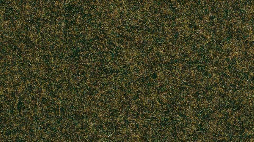 AUHAGEN 75593 — Трава «Подлесок» (флок ~2 мм, ~20 г), 1:22—1:220